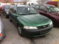 Opel Vectra B Разборочный номер 53314 #2