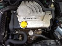 Opel Vectra B Разборочный номер S0340 #4