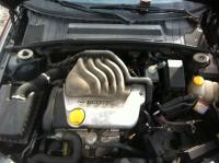 Opel Vectra B Разборочный номер L5817 #4