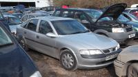 Opel Vectra B Разборочный номер W9623 #1