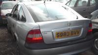 Opel Vectra B Разборочный номер 53428 #2