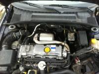 Opel Vectra B Разборочный номер 53439 #4