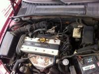 Opel Vectra B Разборочный номер Z4034 #3