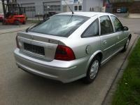 Opel Vectra B Разборочный номер L5882 #2