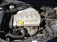 Opel Vectra B Разборочный номер B2856 #4