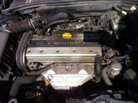 Opel Vectra B Разборочный номер 53780 #4