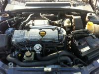 Opel Vectra B Разборочный номер Z4124 #3