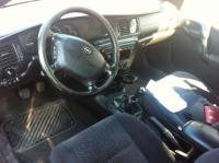 Opel Vectra B Разборочный номер Z4124 #4