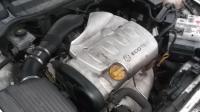 Opel Vectra B Разборочный номер W9698 #3