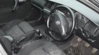 Opel Vectra B Разборочный номер 53842 #4