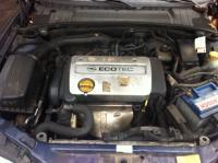 Opel Vectra B Разборочный номер 53883 #3
