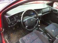 Opel Vectra B Разборочный номер S0478 #3