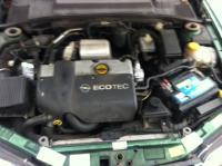 Opel Vectra B Разборочный номер 53958 #3