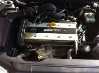 Opel Vectra B Разборочный номер 54007 #4