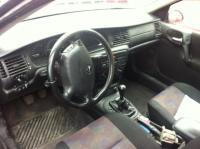 Opel Vectra B Разборочный номер 54026 #4