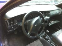 Opel Vectra B Разборочный номер S0500 #3