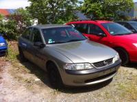 Opel Vectra B Разборочный номер 54112 #2