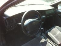 Opel Vectra B Разборочный номер 54112 #3