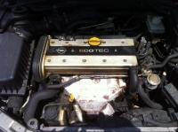 Opel Vectra B Разборочный номер 54112 #4