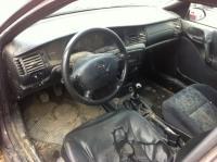 Opel Vectra B Разборочный номер Z4227 #4
