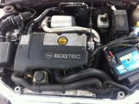 Opel Vectra B Разборочный номер 54149 #3