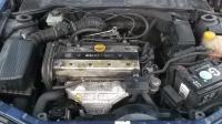 Opel Vectra B Разборочный номер W9781 #3