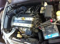 Opel Vectra B Разборочный номер 54467 #3