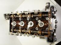 Головка блока цилиндров Opel Vectra C Артикул 50433255 - Фото #1