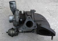 Турбина Opel Vectra C Артикул 50554826 - Фото #1