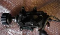 ТНВД Opel Vectra C Артикул 50728313 - Фото #2