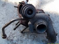 Турбина Opel Vectra C Артикул 51428267 - Фото #1