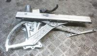 Стеклоподъемник электрический Opel Vectra C Артикул 51445086 - Фото #1