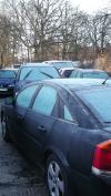 Opel Vectra C Разборочный номер W7145 #2