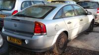 Opel Vectra C Разборочный номер 43013 #1