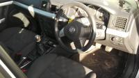 Opel Vectra C Разборочный номер W7756 #3