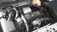 Opel Vectra C Разборочный номер W7756 #4