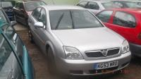 Opel Vectra C Разборочный номер W7860 #1