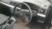 Opel Vectra C Разборочный номер W7860 #5