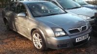 Opel Vectra C Разборочный номер 46704 #2