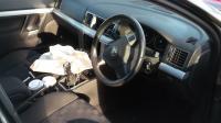 Opel Vectra C Разборочный номер 46704 #4