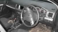 Opel Vectra C Разборочный номер 47628 #3