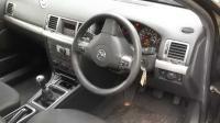 Opel Vectra C Разборочный номер W8551 #5