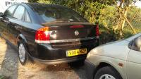 Opel Vectra C Разборочный номер W8604 #1