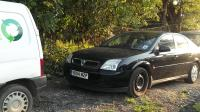 Opel Vectra C Разборочный номер 48155 #3