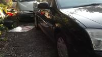 Opel Vectra C Разборочный номер 48155 #4