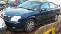Opel Vectra C Разборочный номер 48985 #2