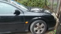 Opel Vectra C Разборочный номер 49135 #2