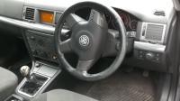 Opel Vectra C Разборочный номер W8837 #4