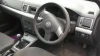 Opel Vectra C Разборочный номер 49773 #5