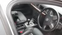 Opel Vectra C Разборочный номер W8958 #3